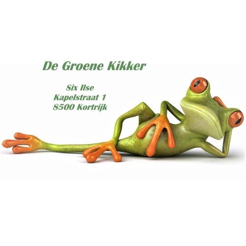 De Groene Kikker Kortrijk
